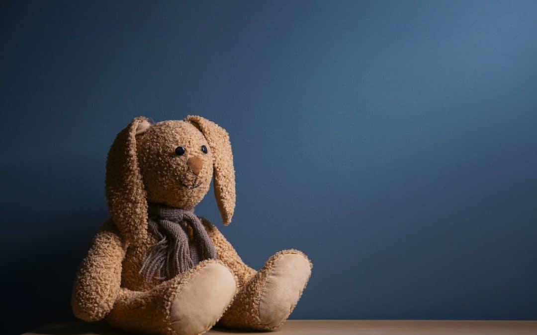Children Grieve, Too