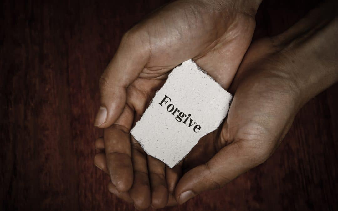 Heal Your Stories to Forgive