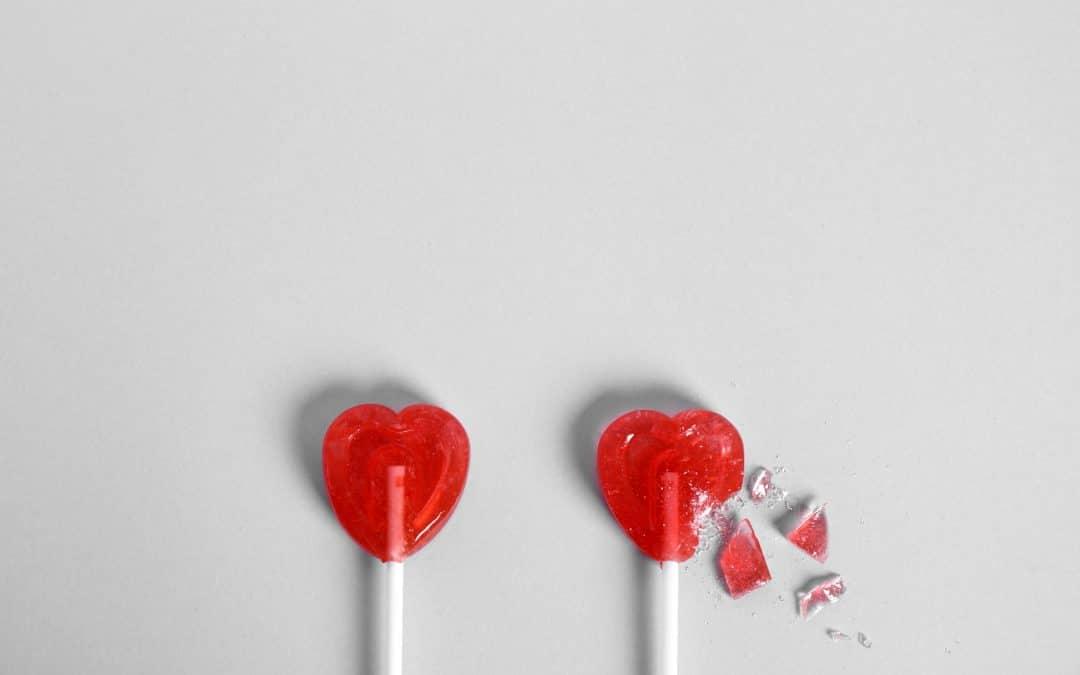 Love Over Fear – Always