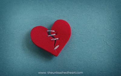 Healing versus Recovery
