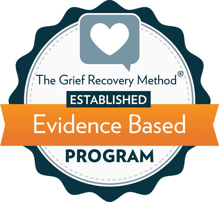 evidence based grief recovery