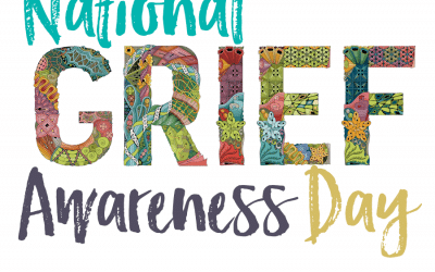 National Grief Awareness Day