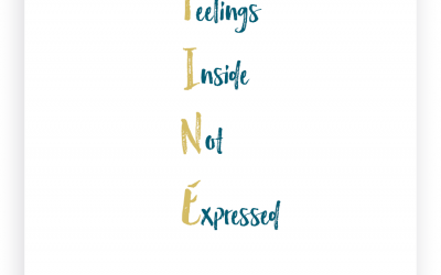On Being F.I.N.E.