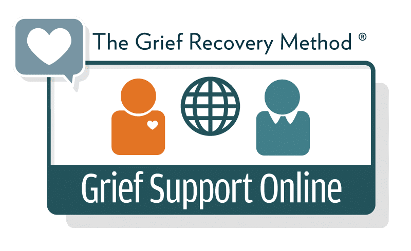 online grief support