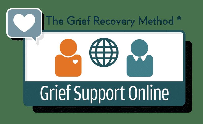 online grief support