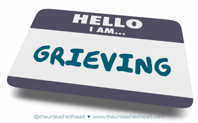Grief & Unhelpful Labels