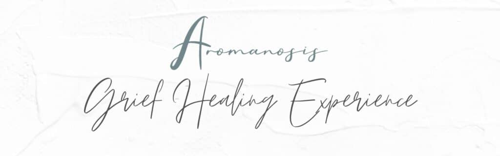 grief healing experience workshop