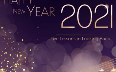 Five Lessons in Looking Back