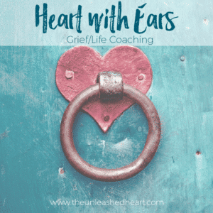 grief and life coaching