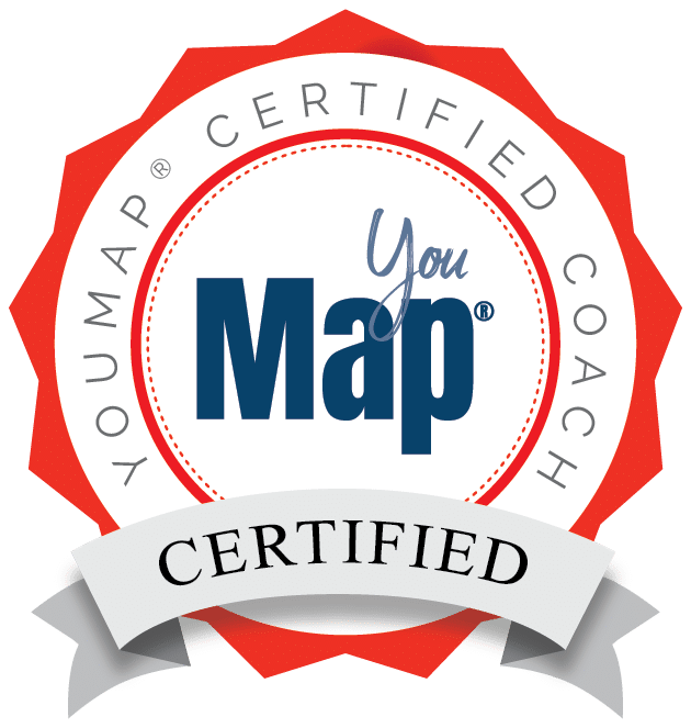 Certified YouMap® Coach