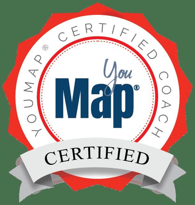 Certified YouMap® Coach